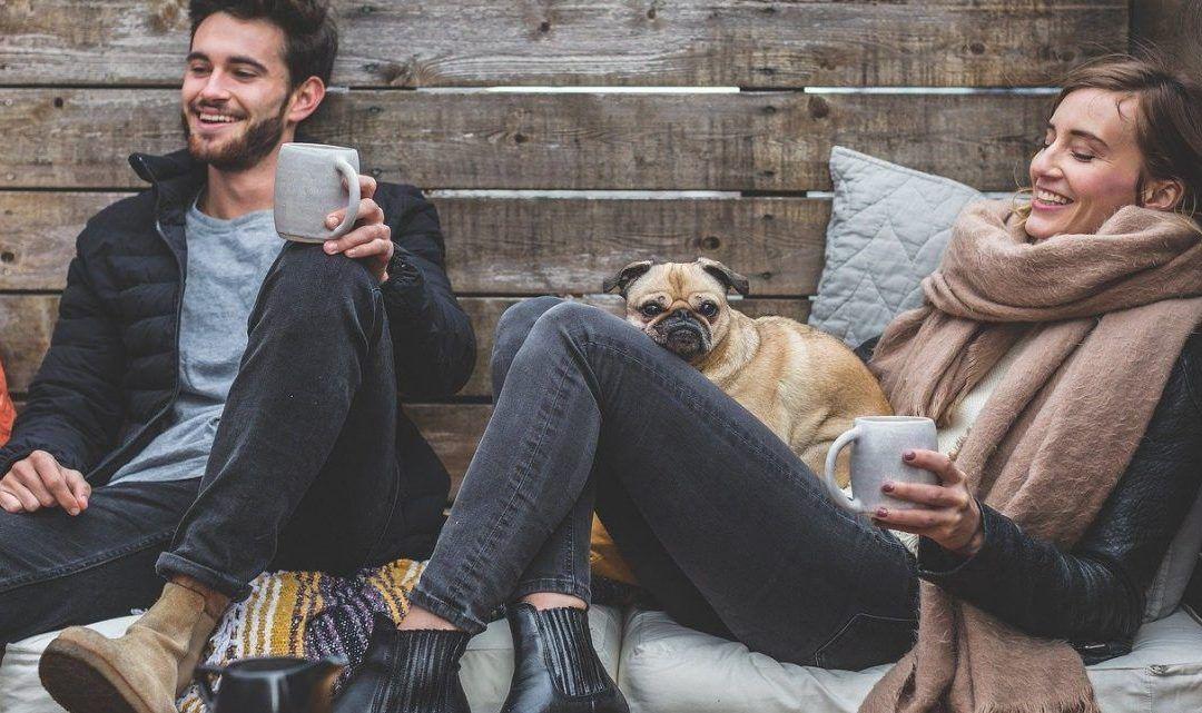 5 Consejos para una buena relación de pareja
