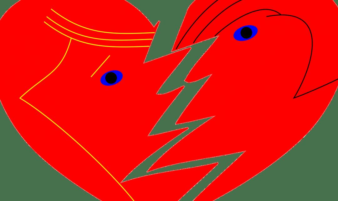 5 Tips para dejar de amar a alguien
