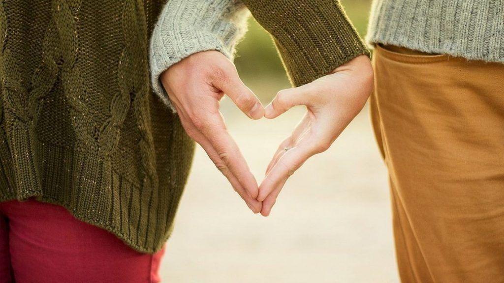 Escogemos a quien amar