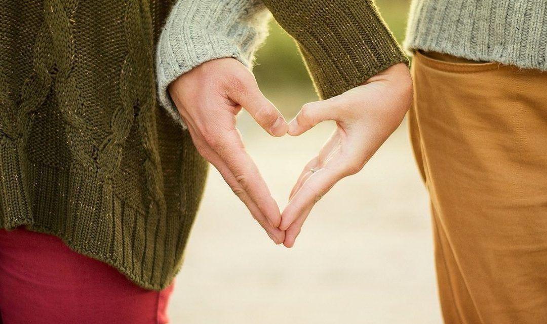 Nosotros escogemos a quien amar ¿o no?